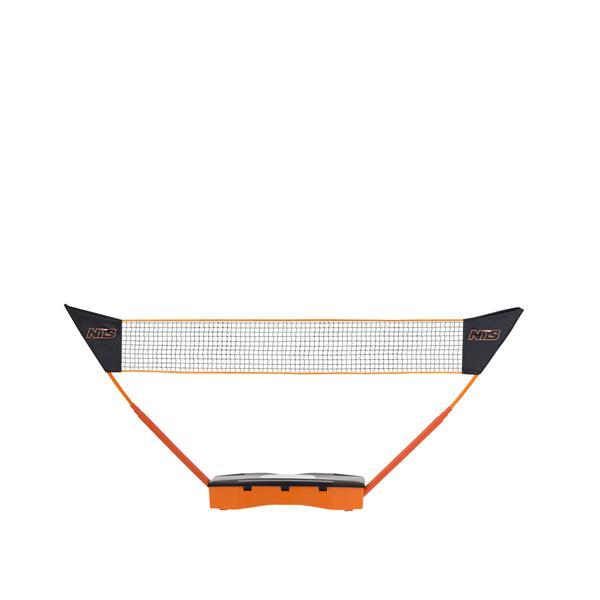 Skládací síť na badminton/tenis ZBS 3v1 NILS