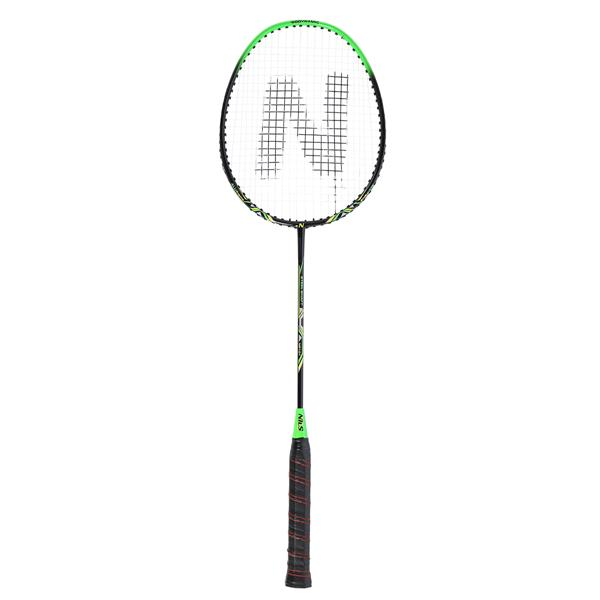 Badmintonová raketa NILS NR101