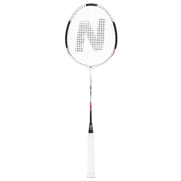 Badmintonová raketa NILS NR200 Carbon