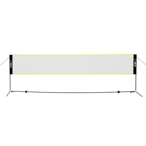 Skládací síť pro badminton NILS NN500