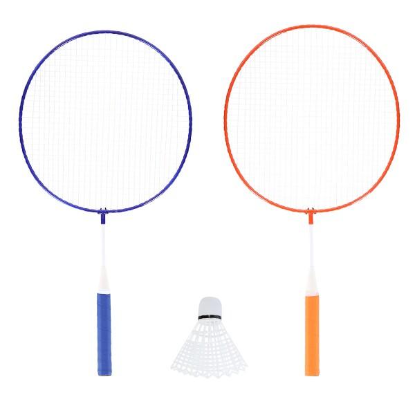 Juniorský badmintonový set NILS NRZ052