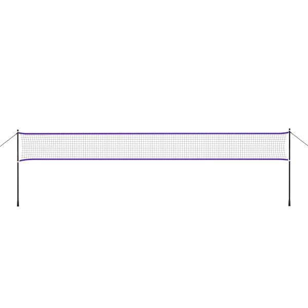 Badmintonová síť NILS NT300