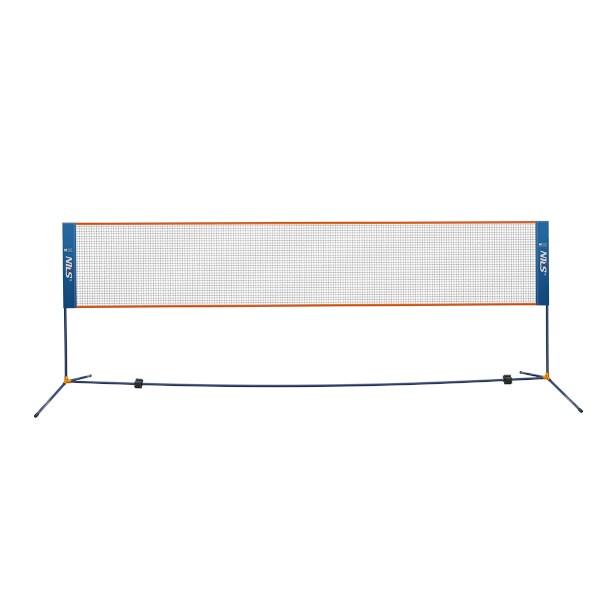 Skládací síť pro badminton NILS NN400