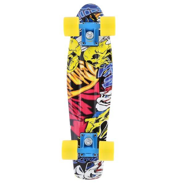 PennyBoard NILS Extreme ART Joker