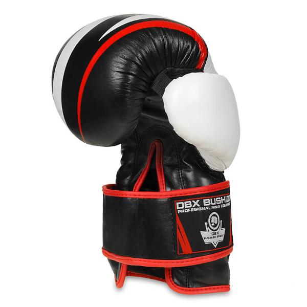 Boxerské rukavice DBX BUSHIDO B-2v7 12 oz